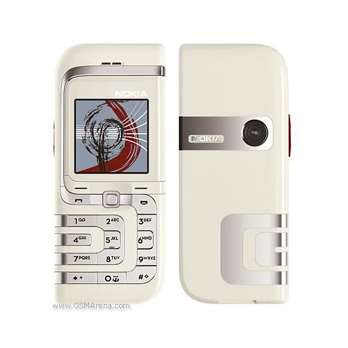 Nokia 7620